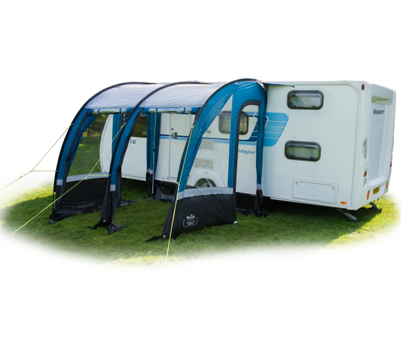 Oxhill 260 Awning