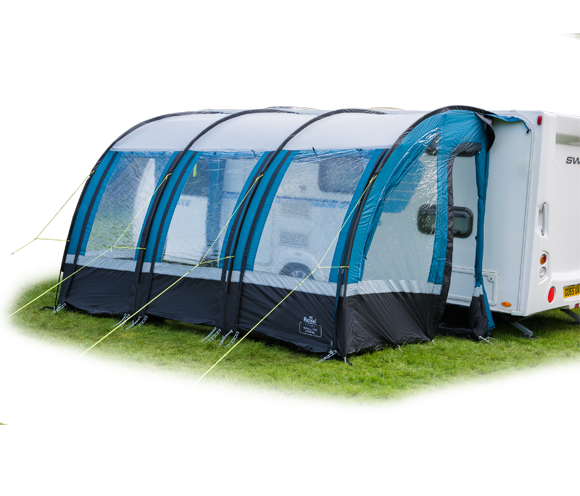 Oxhill 390 Awning