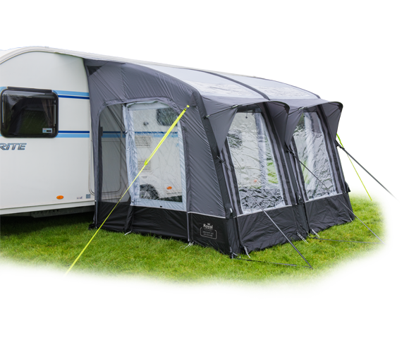 Armscote Air 260 Awning