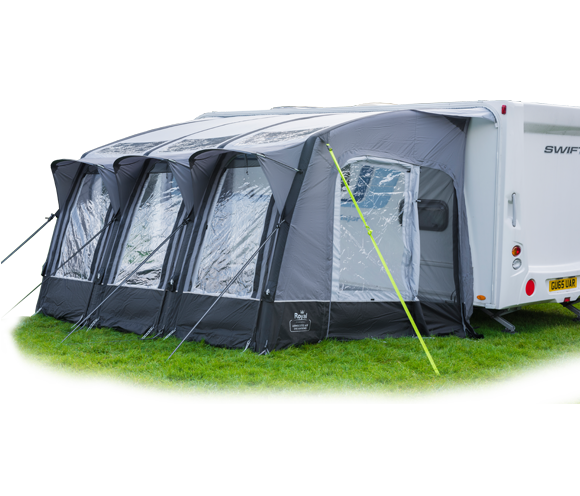 Armscote Air 390 Awning