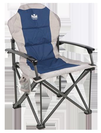 Commander Chair